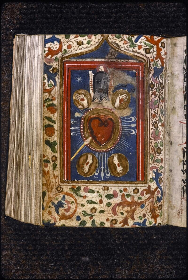 Prague, Musée nat., Bibl., IV. H. 31, p. 276