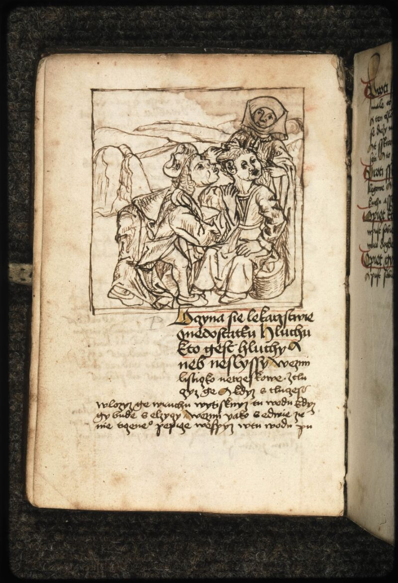 Prague, Musée nat., Bibl., IV. H. 60, p. 038