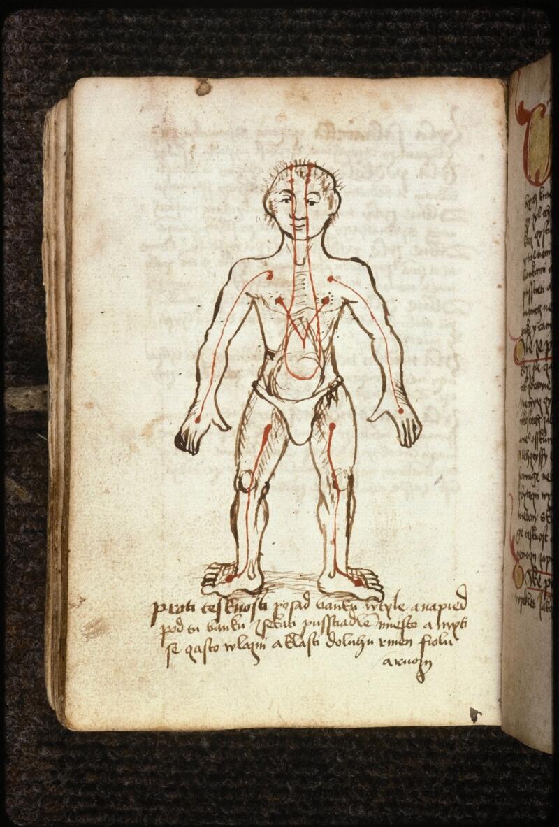 Prague, Musée nat., Bibl., IV. H. 60, p. 348
