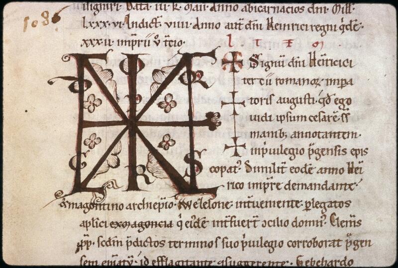 Prague, Musée nat., Bibl., VIII. F. 69, f. 050v