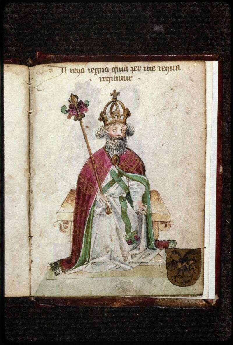 Prague, Musée nat., Bibl., VIII. G. 21, f. 129
