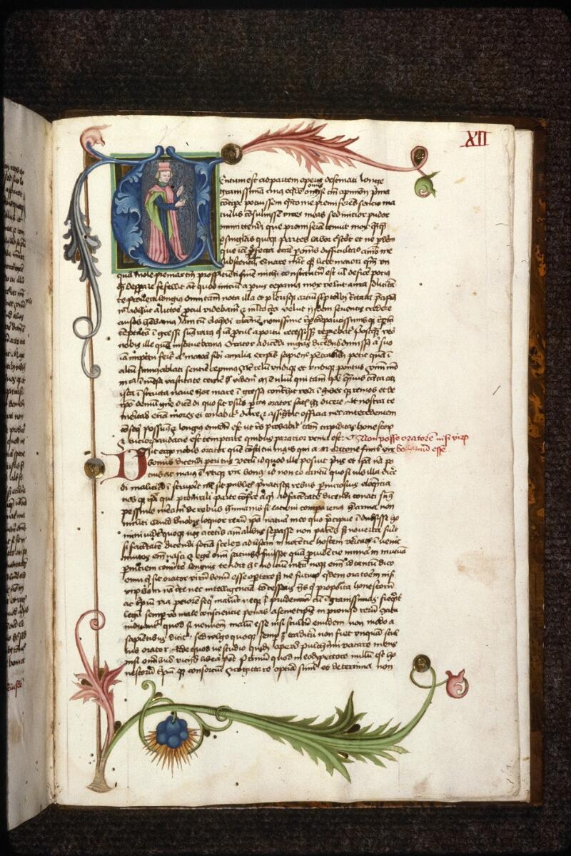 Prague, Musée nat., Bibl., X. A. 03, f. 174
