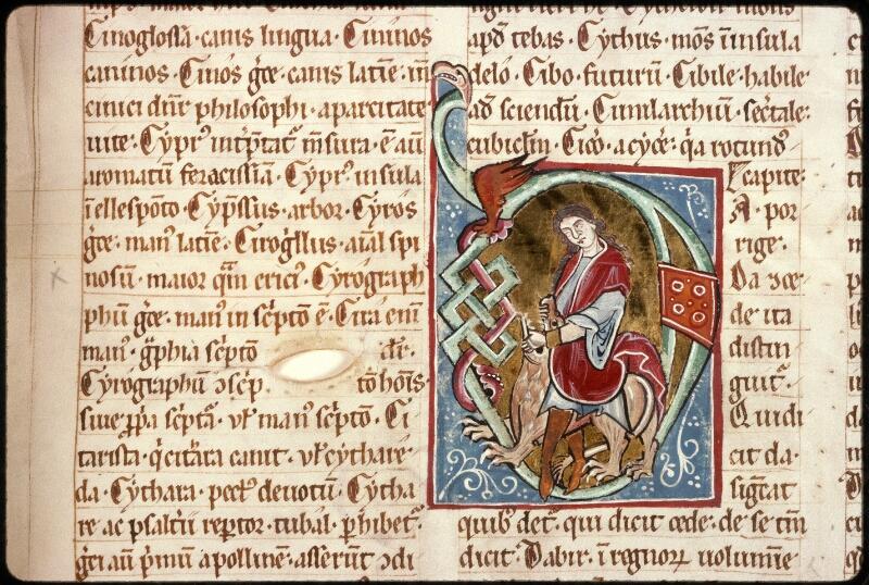Prague, Musée nat., Bibl., X. A. 11, f. 035