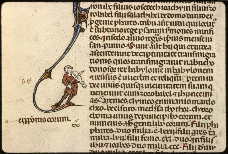 Prague, Musée nat., Bibl., XII. A. 10, f. 176v