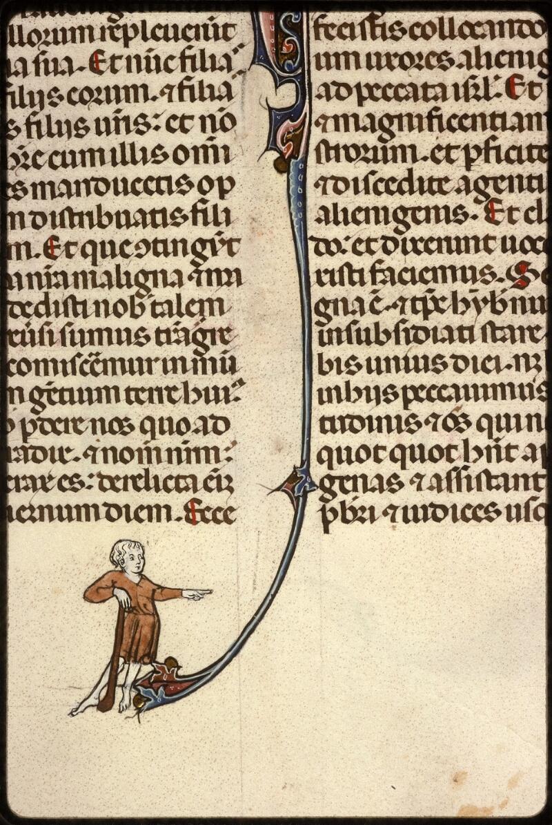 Prague, Musée nat., Bibl., XII. A. 10, f. 179