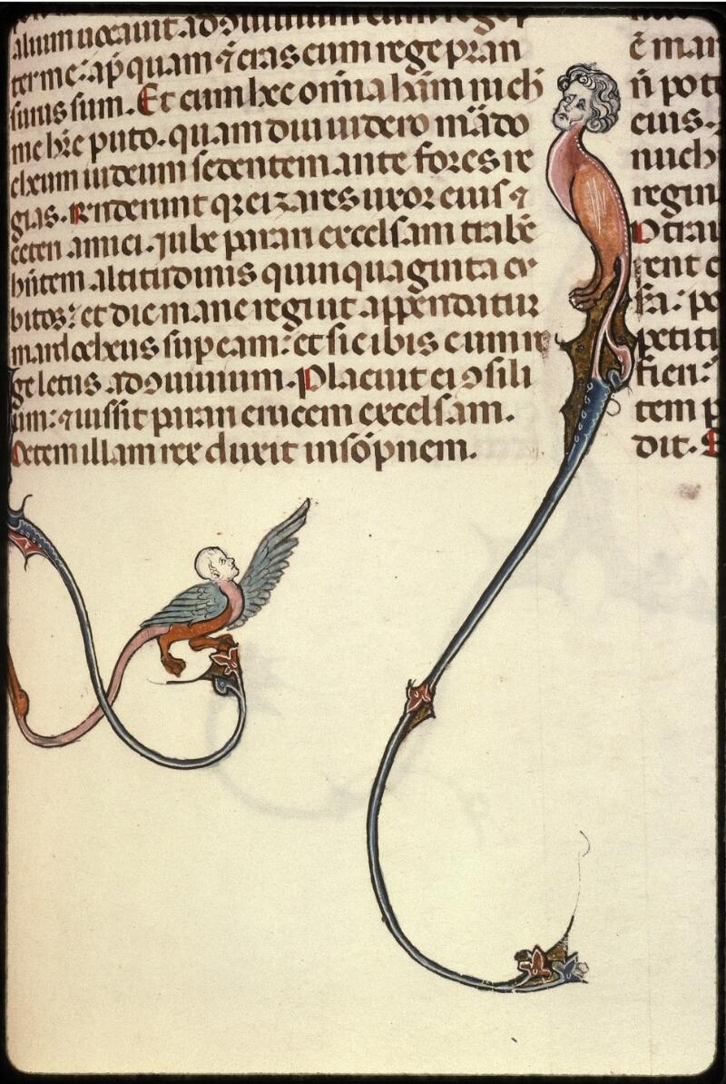 Prague, Musée nat., Bibl., XII. A. 10, f. 190