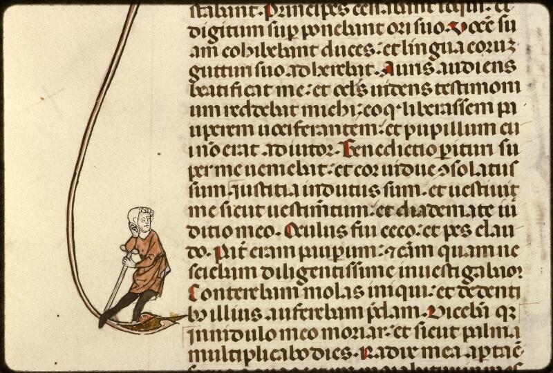 Prague, Musée nat., Bibl., XII. A. 10, f. 199v