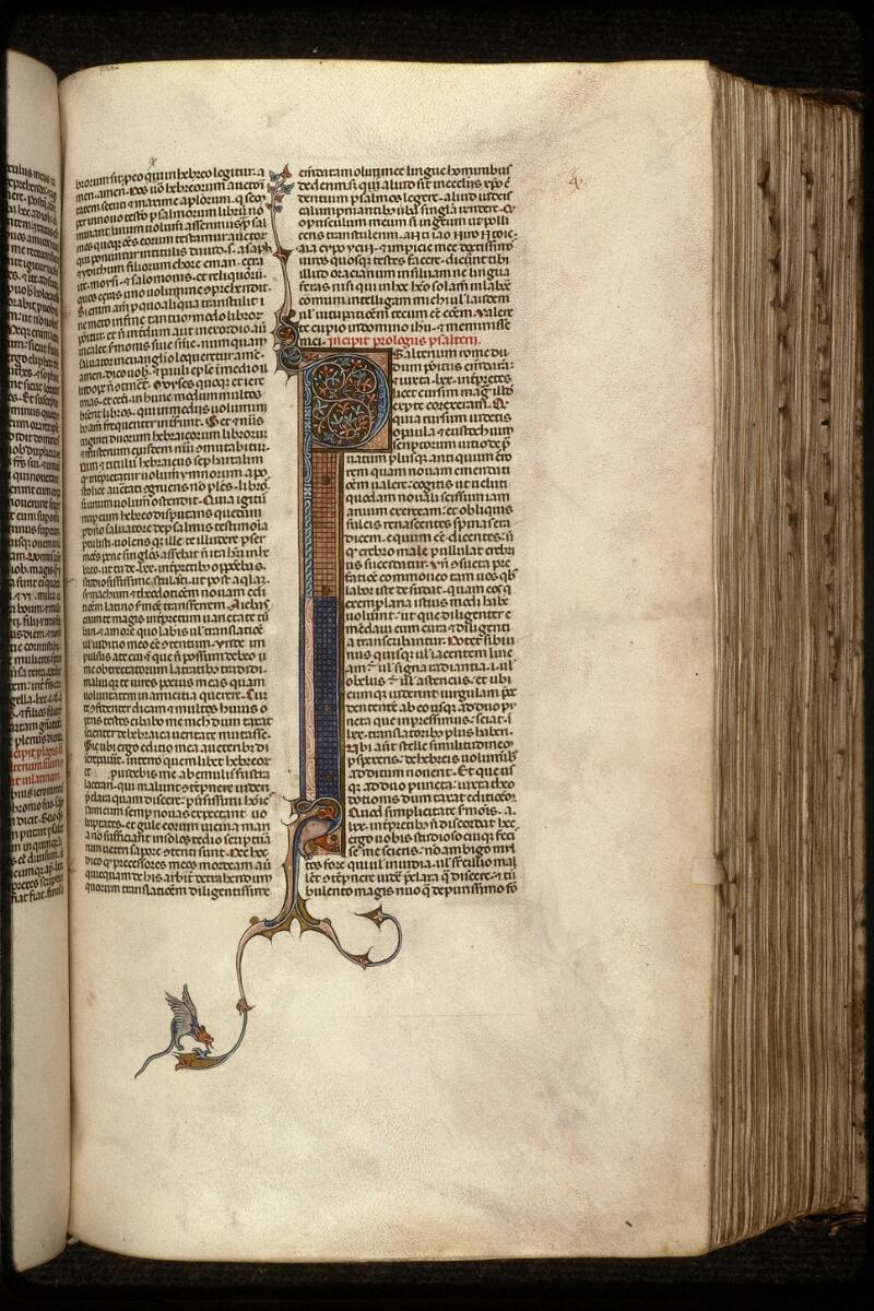 Prague, Musée nat., Bibl., XII. A. 10, f. 203