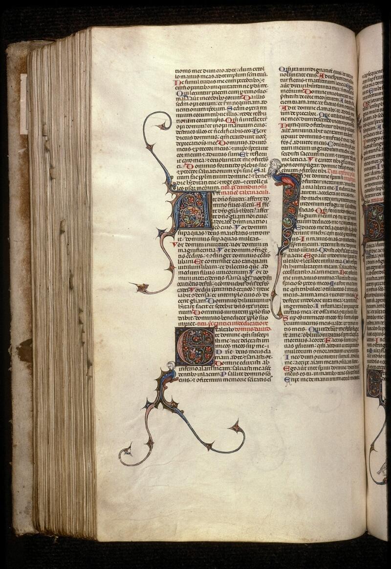 Prague, Musée nat., Bibl., XII. A. 10, f. 207v