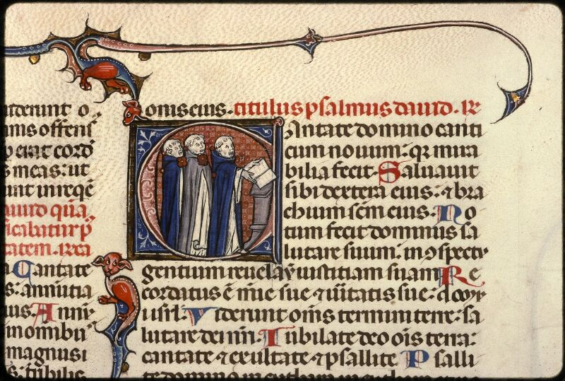 Prague, Musée nat., Bibl., XII. A. 10, f. 217