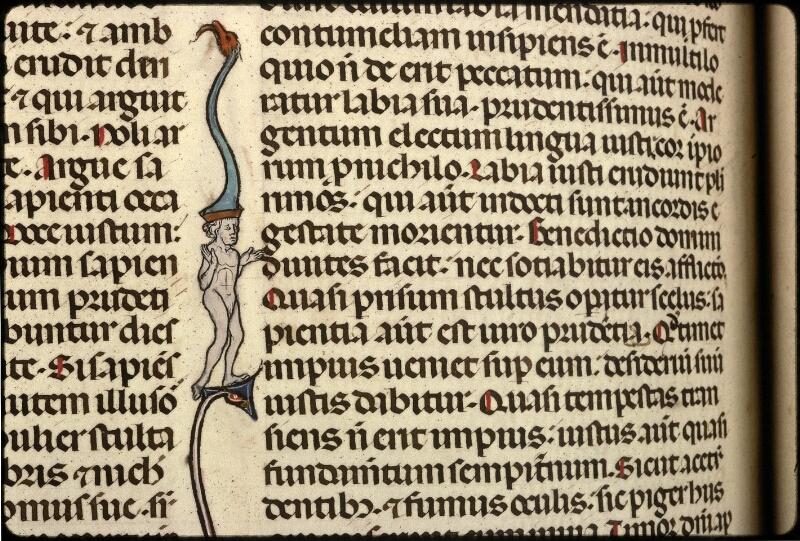 Prague, Musée nat., Bibl., XII. A. 10, f. 228v