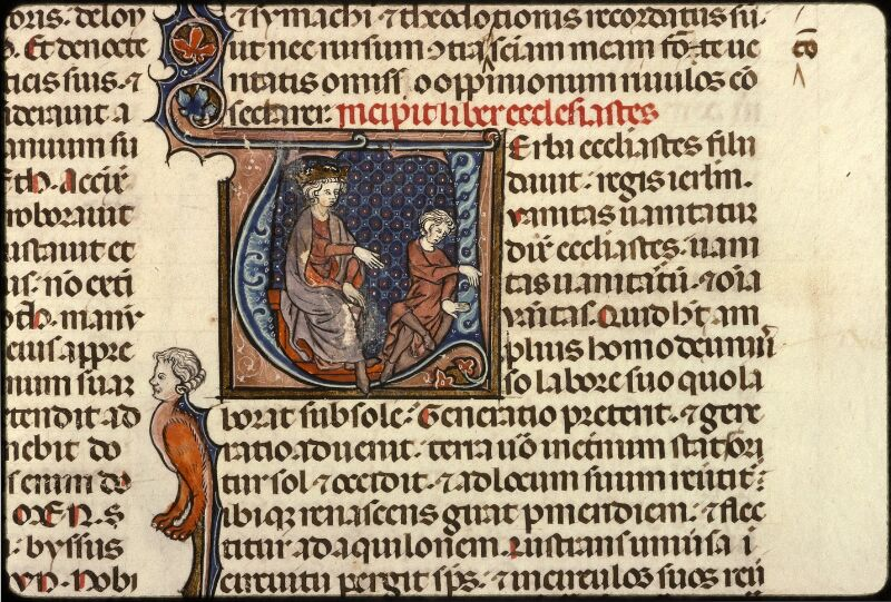 Prague, Musée nat., Bibl., XII. A. 10, f. 234 - vue 1