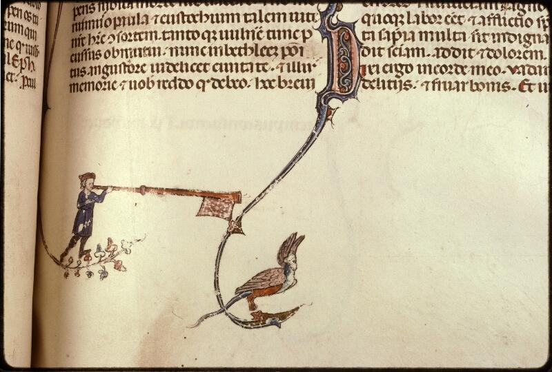 Prague, Musée nat., Bibl., XII. A. 10, f. 234 - vue 2
