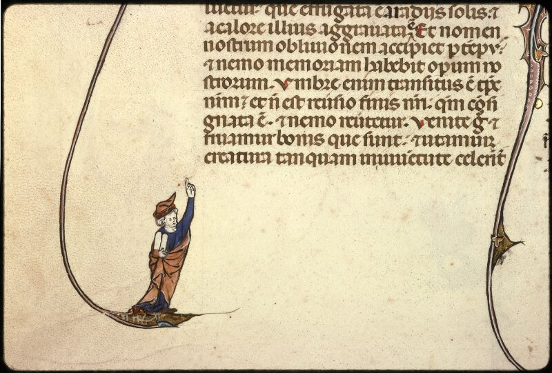 Prague, Musée nat., Bibl., XII. A. 10, f. 236v - vue 2