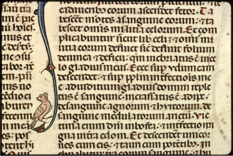 Prague, Musée nat., Bibl., XII. A. 10, f. 266
