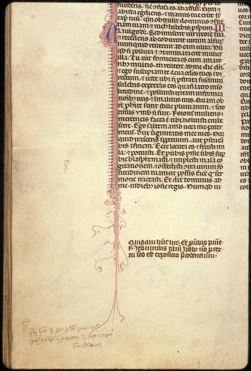 Prague, Musée nat., Bibl., XII. A. 10, f. 276v