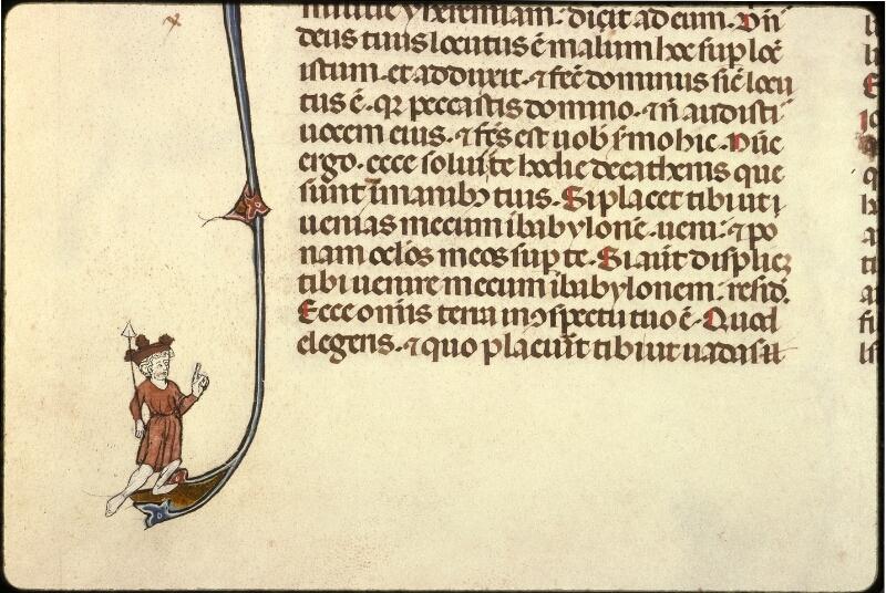 Prague, Musée nat., Bibl., XII. A. 10, f. 290v