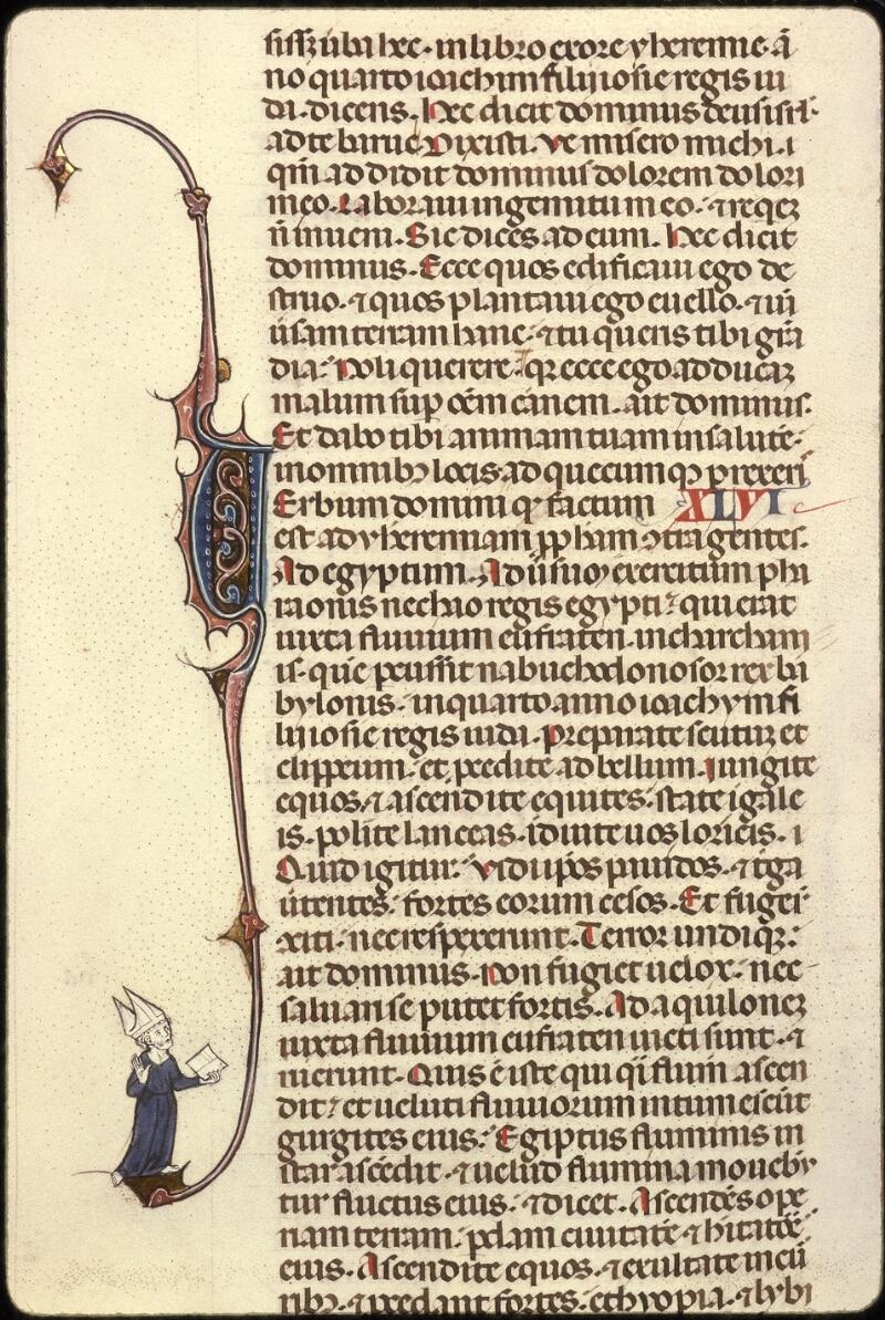 Prague, Musée nat., Bibl., XII. A. 10, f. 292v