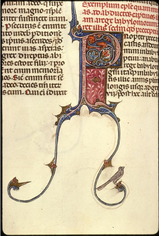 Prague, Musée nat., Bibl., XII. A. 10, f. 299v
