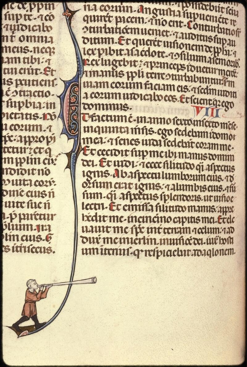 Prague, Musée nat., Bibl., XII. A. 10, f. 302v