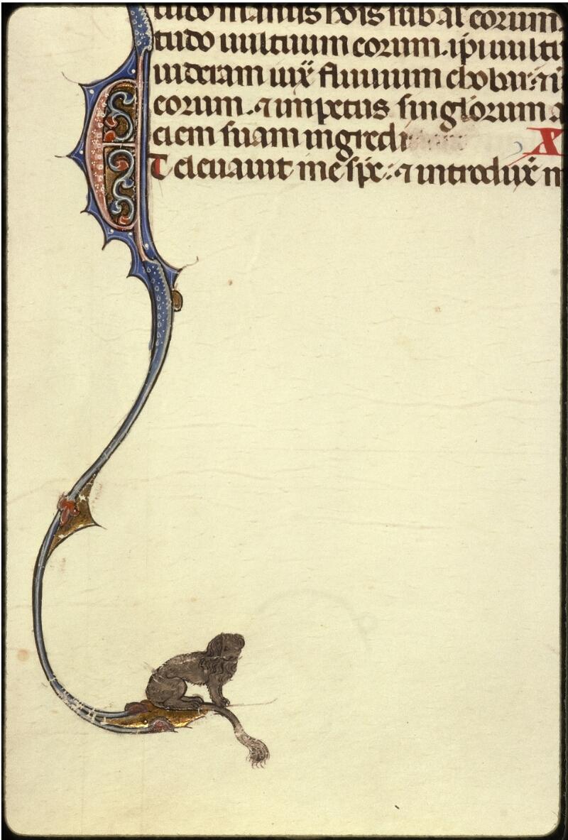 Prague, Musée nat., Bibl., XII. A. 10, f. 303v