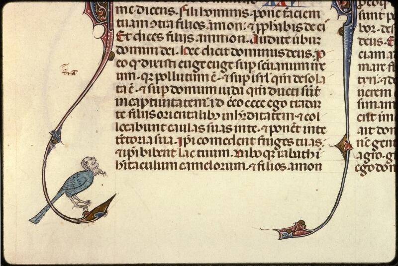 Prague, Musée nat., Bibl., XII. A. 10, f. 309v