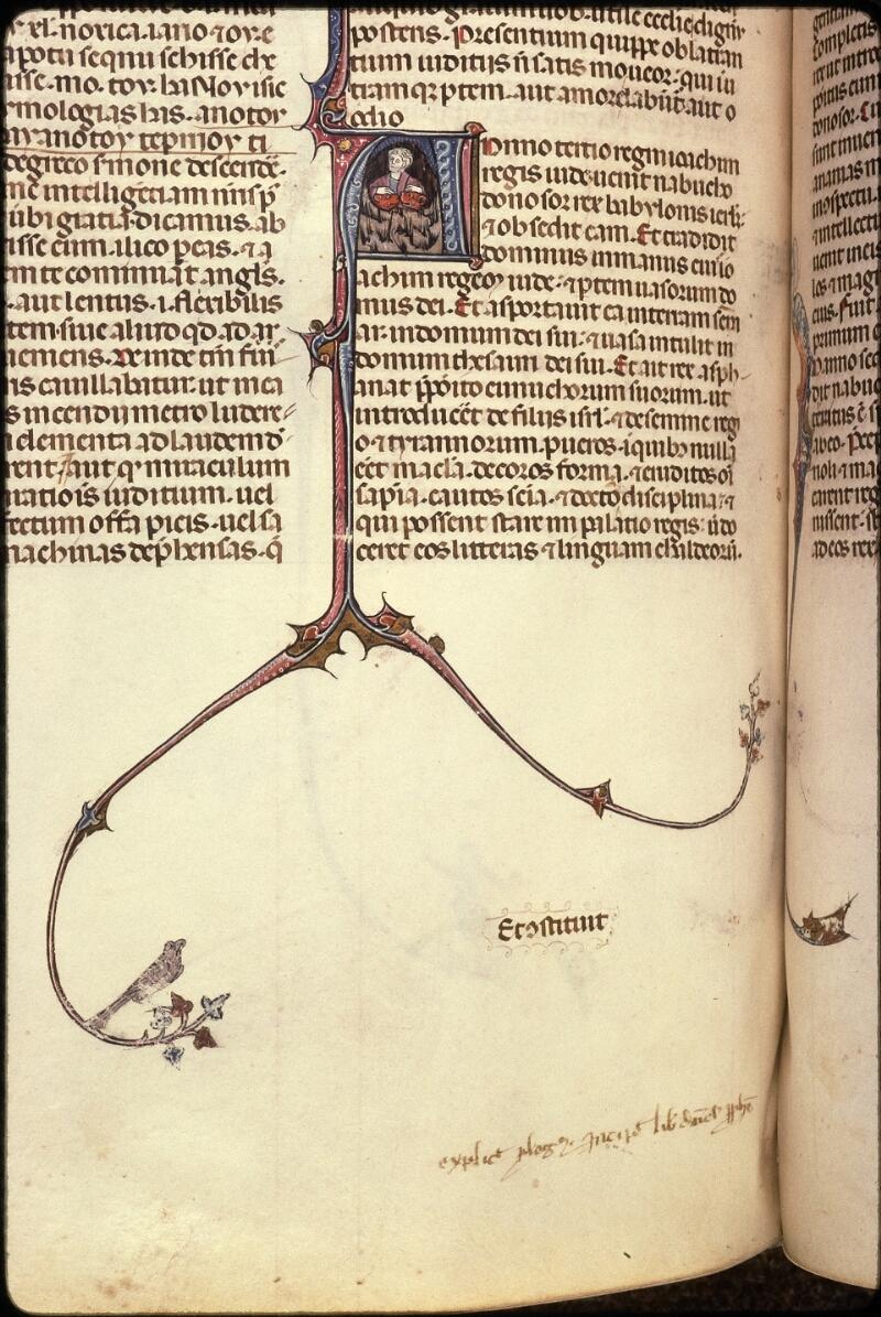 Prague, Musée nat., Bibl., XII. A. 10, f. 319v