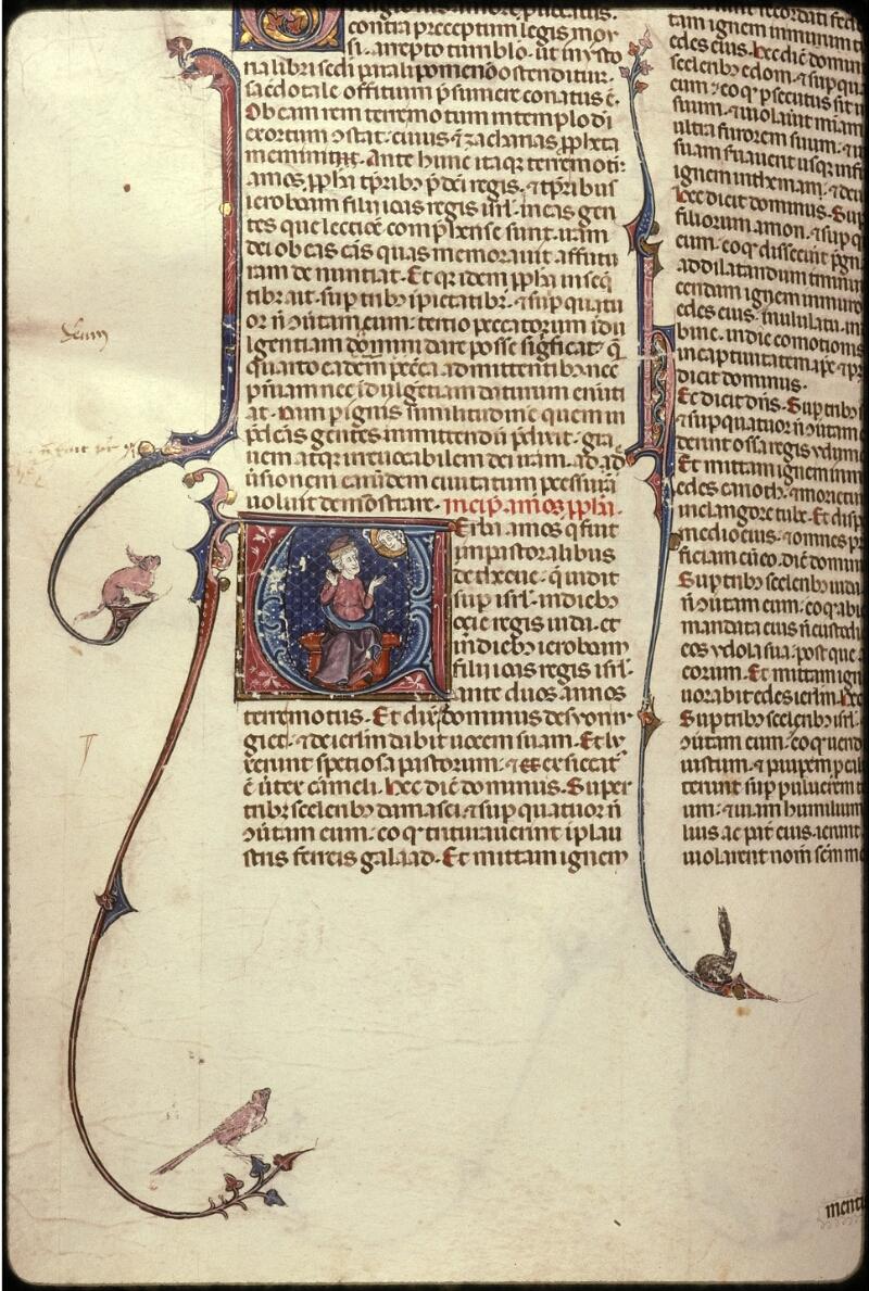 Prague, Musée nat., Bibl., XII. A. 10, f. 331v