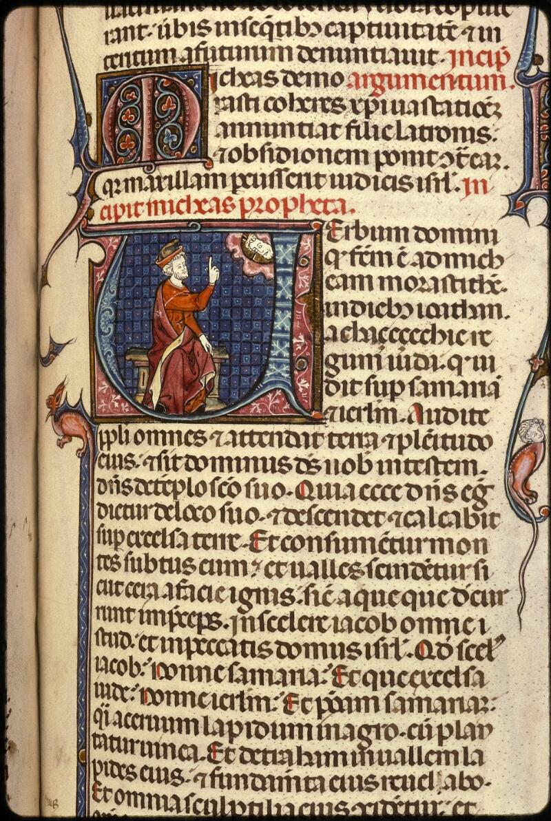 Prague, Musée nat., Bibl., XII. A. 10, f. 335