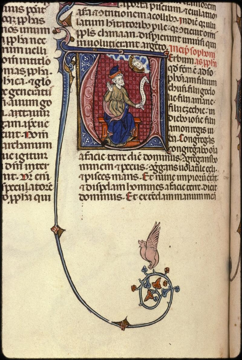Prague, Musée nat., Bibl., XII. A. 10, f. 338v