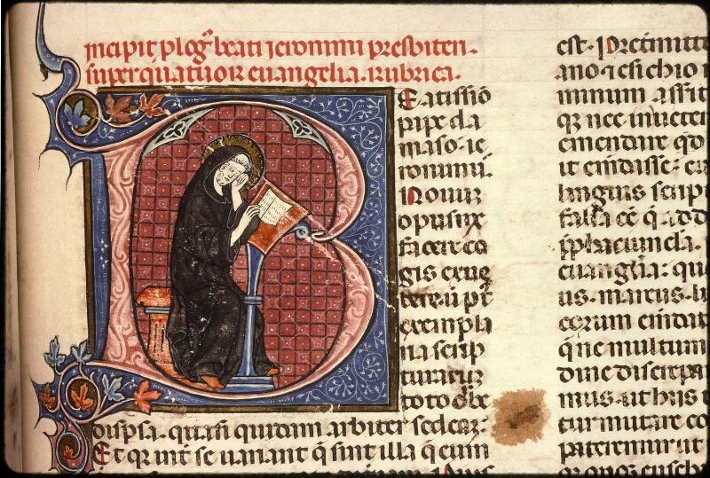 Prague, Musée nat., Bibl., XII. A. 10, f. 366