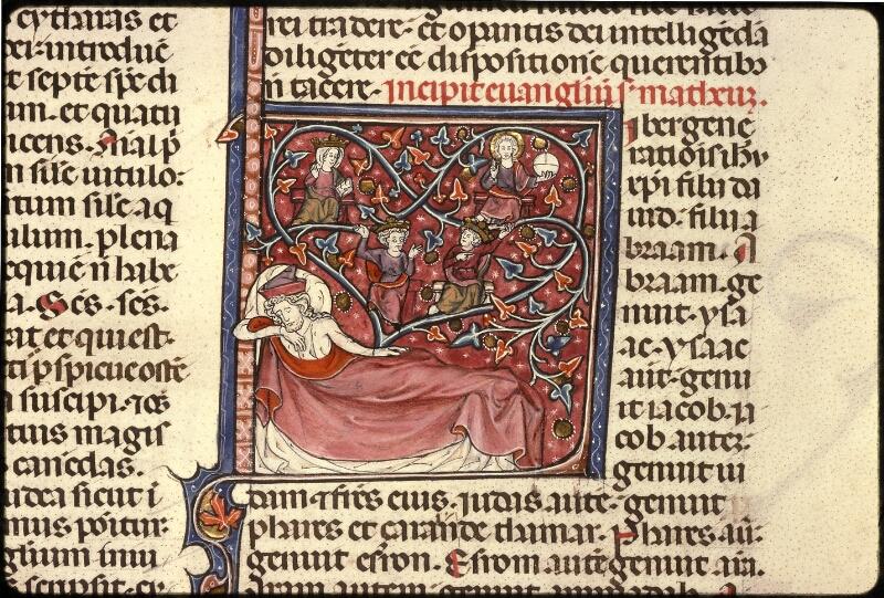 Prague, Musée nat., Bibl., XII. A. 10, f. 367