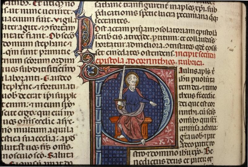 Prague, Musée nat., Bibl., XII. A. 10, f. 417v
