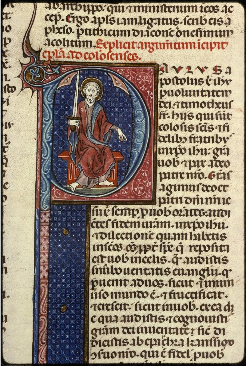 Prague, Musée nat., Bibl., XII. A. 10, f. 425
