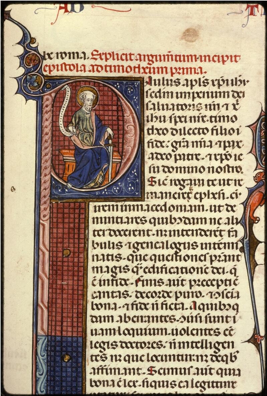 Prague, Musée nat., Bibl., XII. A. 10, f. 428