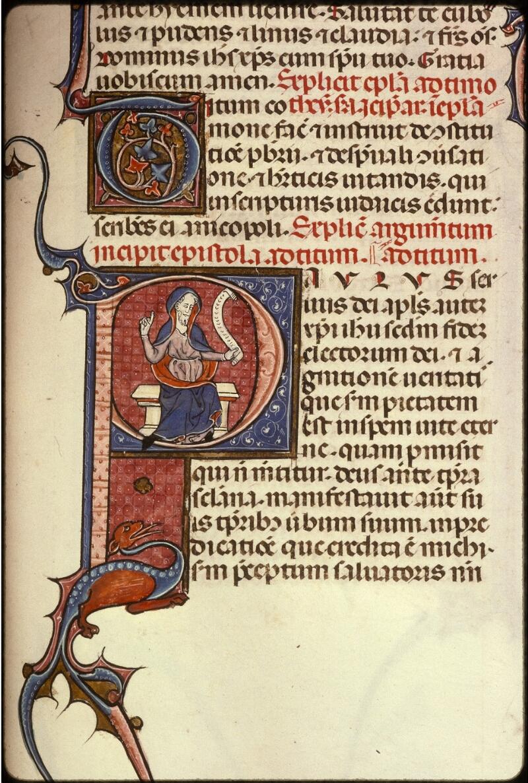 Prague, Musée nat., Bibl., XII. A. 10, f. 430