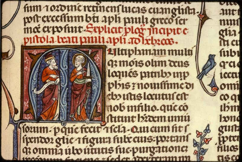 Prague, Musée nat., Bibl., XII. A. 10, f. 431
