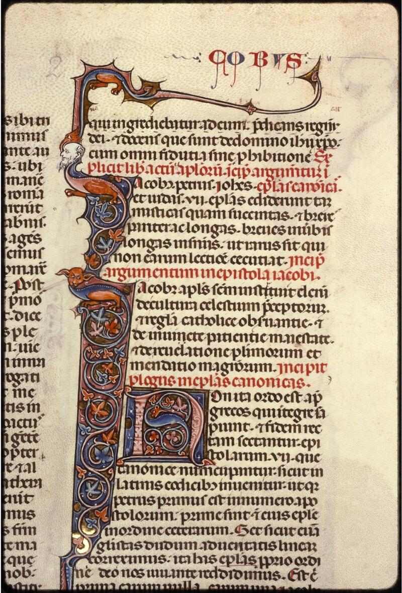 Prague, Musée nat., Bibl., XII. A. 10, f. 447