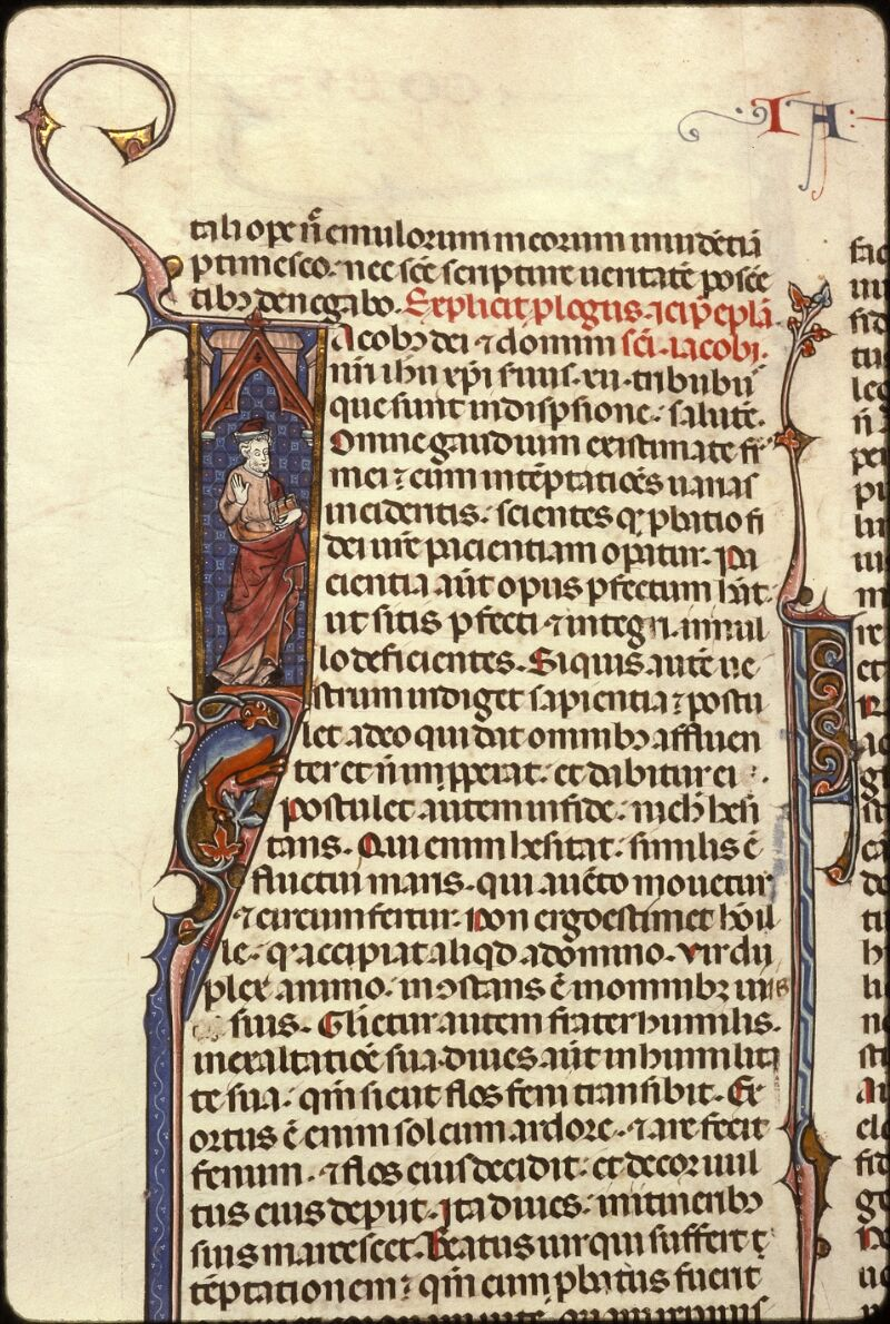 Prague, Musée nat., Bibl., XII. A. 10, f. 447v
