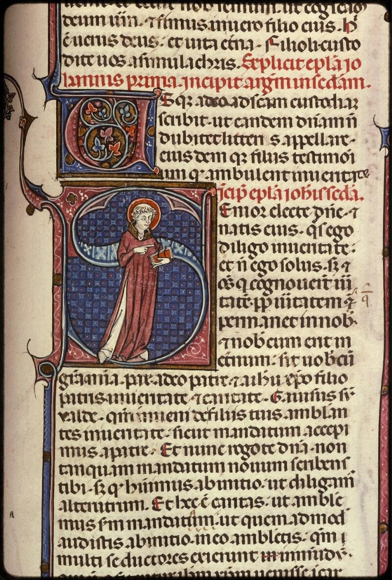 Prague, Musée nat., Bibl., XII. A. 10, f. 452 - vue 2