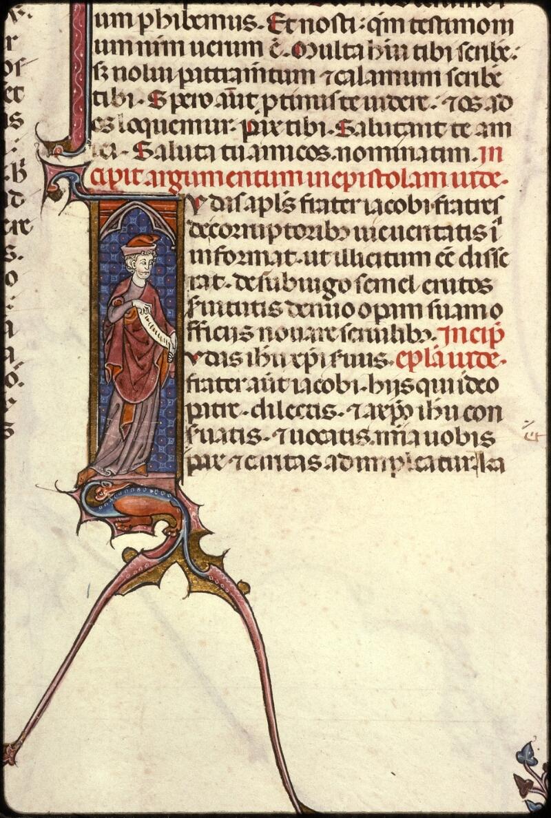 Prague, Musée nat., Bibl., XII. A. 10, f. 452 - vue 4