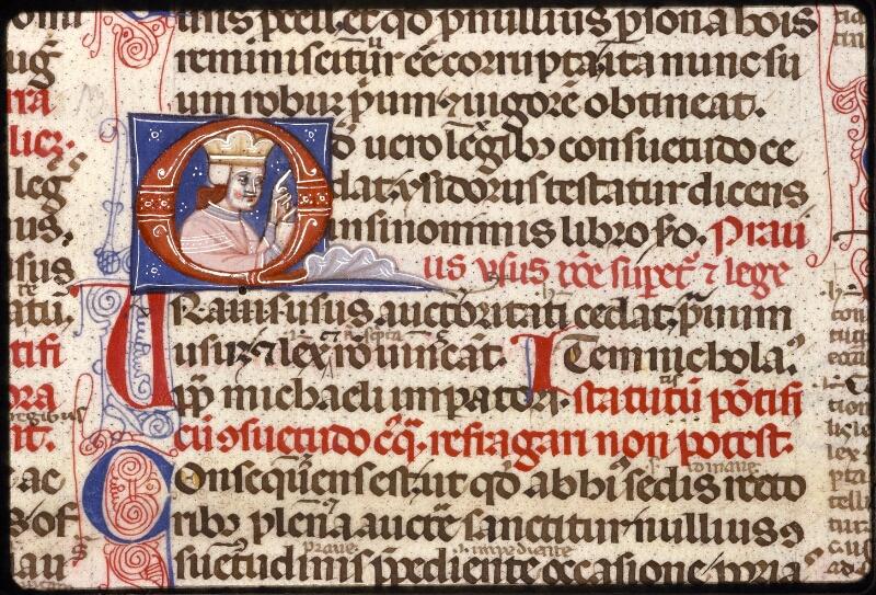 Prague, Musée nat., Bibl., XII. A. 12, f. 006v