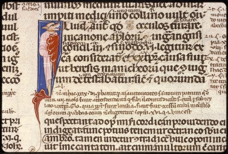 Prague, Musée nat., Bibl., XII. A. 12, f. 025