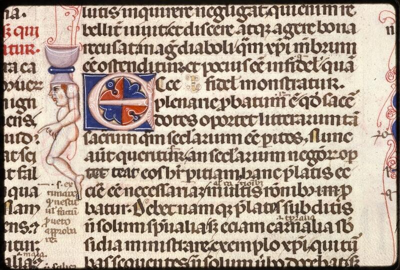 Prague, Musée nat., Bibl., XII. A. 12, f. 033