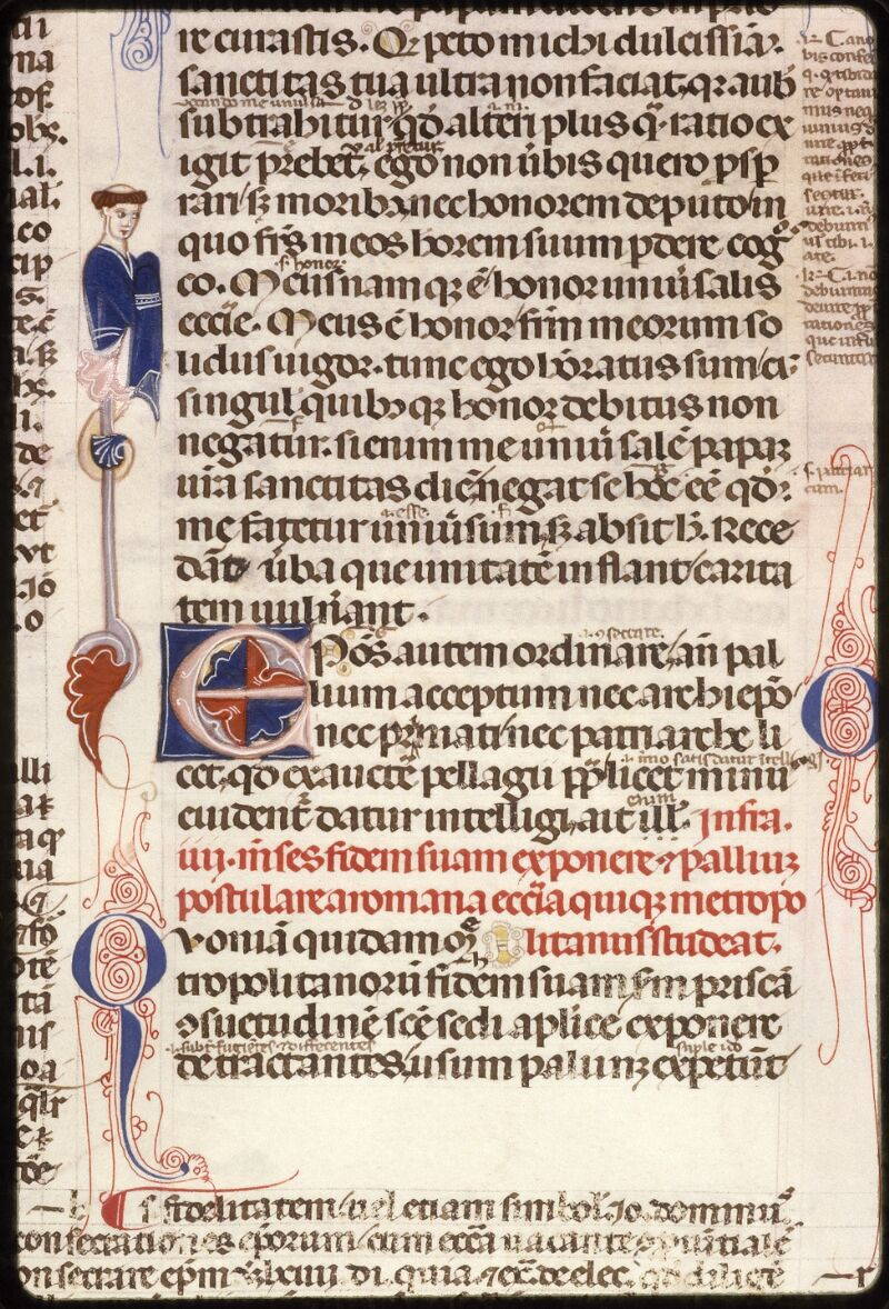 Prague, Musée nat., Bibl., XII. A. 12, f. 079v