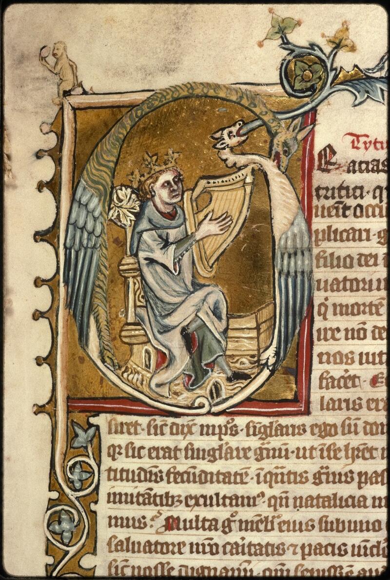 Prague, Musée nat., Bibl., XII. A. 13, f. 001 - vue 3