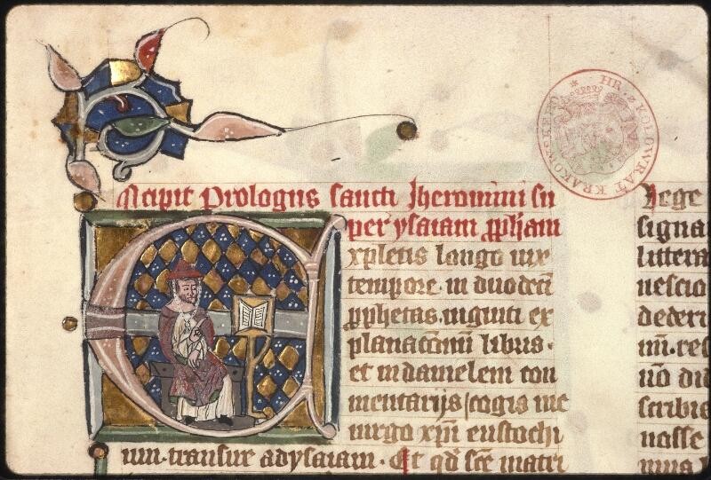 Prague, Musée nat., Bibl., XII. A. 16, f. 001