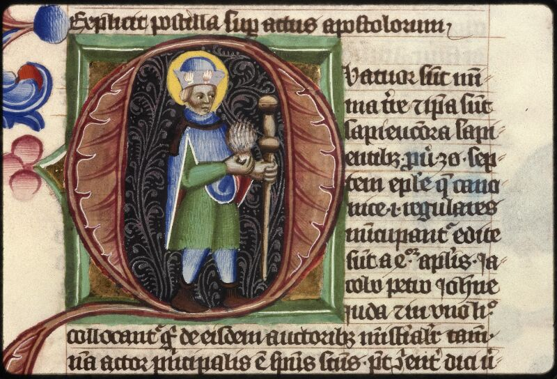 Prague, Musée nat., Bibl., XII. A. 17, f. 248