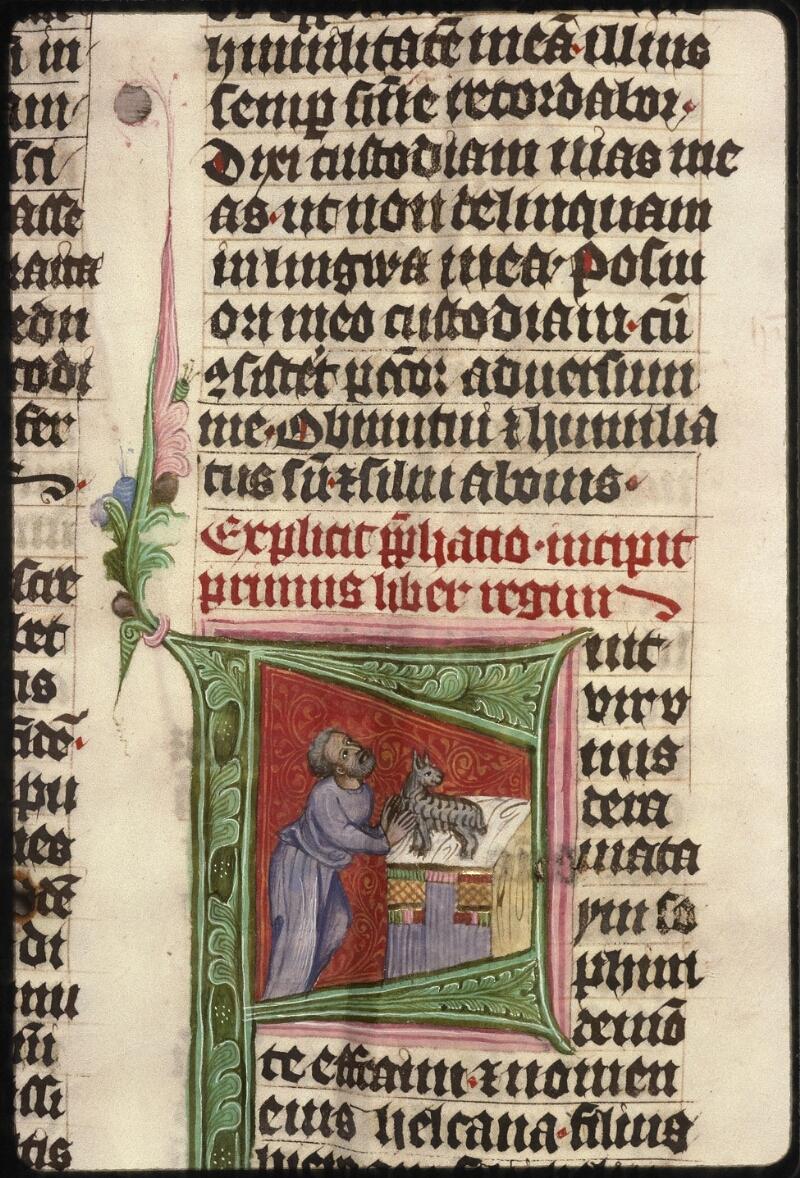 Prague, Musée nat., Bibl., XII. A. 19, f. 002v