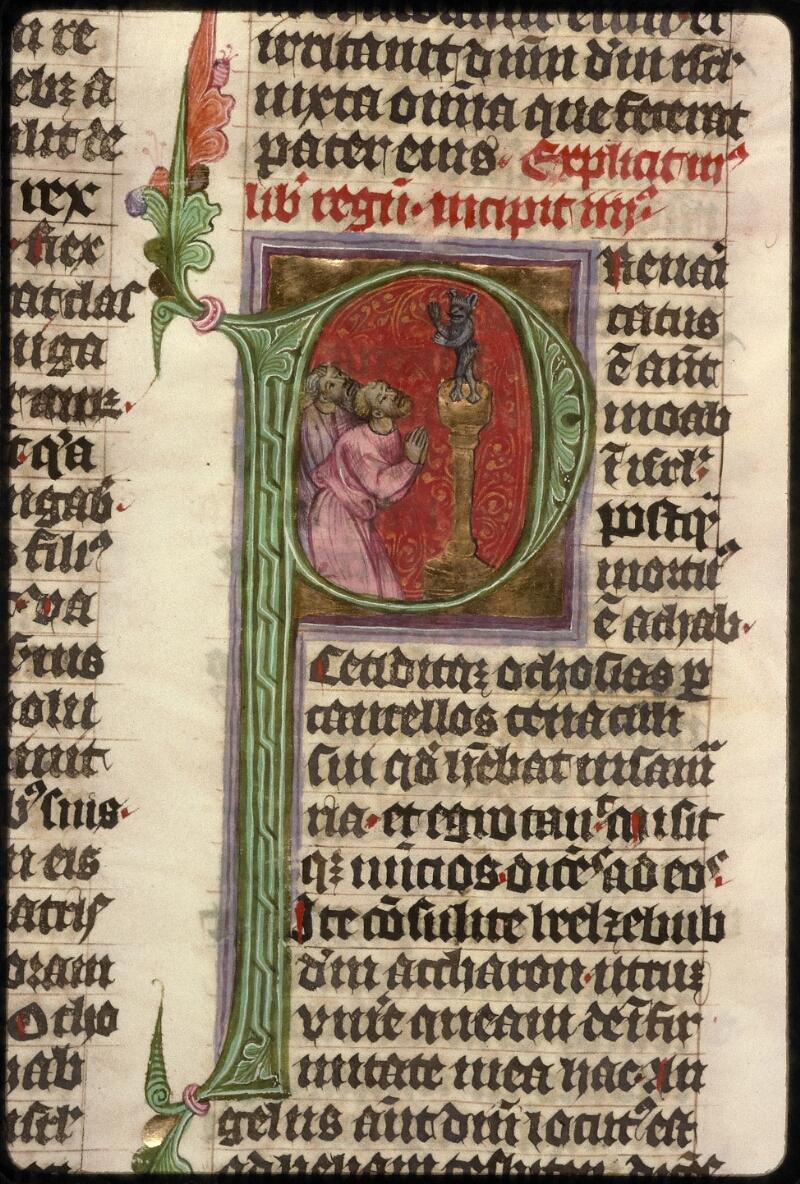 Prague, Musée nat., Bibl., XII. A. 19, f. 096